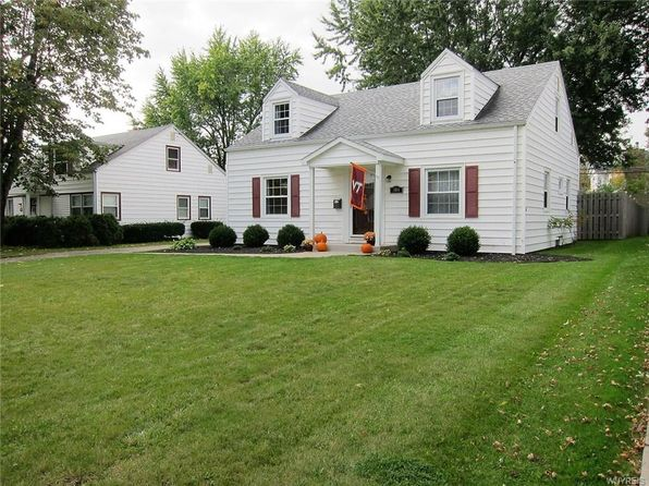 4 bed 2 bath Single Family at 304 Hedstrom Dr Amherst, NY, 14226 is for sale at 185k - 1 of 18