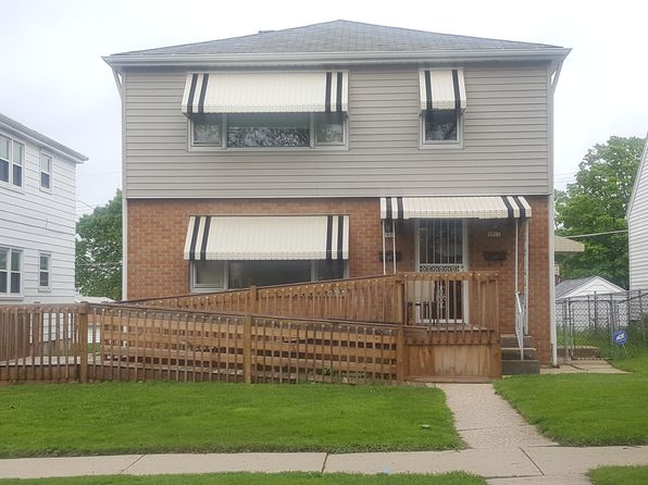 4 bed 2 bath Multi Family at 3912 N 75th St Milwaukee, WI, 53216 is for sale at 123k - google static map