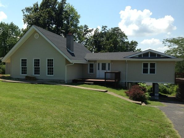 3 bed 3 bath Single Family at 285 Jh Obryan Ave Grand Rivers, KY, 42045 is for sale at 149k - 1 of 11