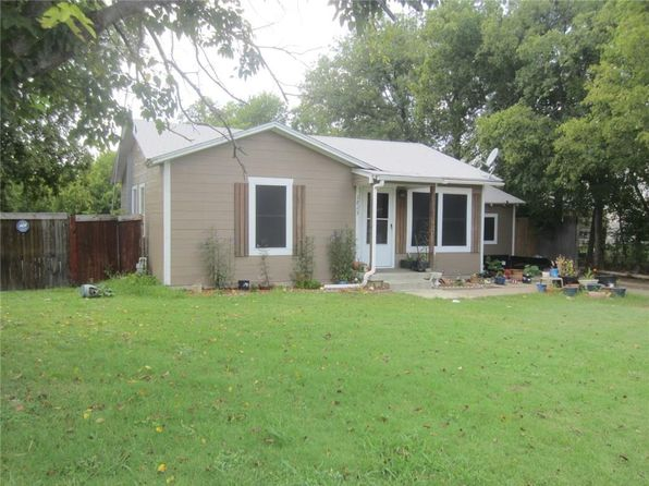 2 bed 1 bath Single Family at 2829 San Saba Dr Fort Worth, TX, 76114 is for sale at 115k - 1 of 19