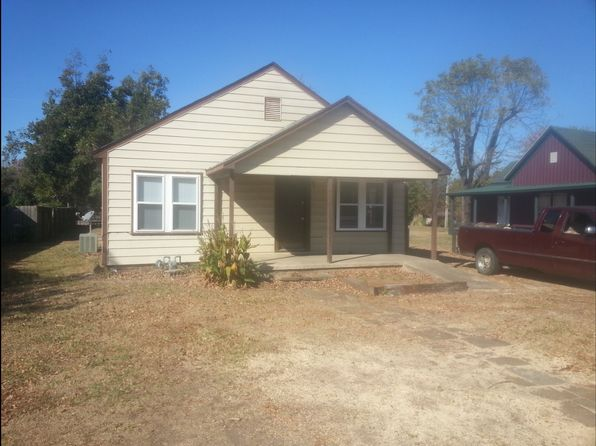 2 bed 1 bath Single Family at 29 N Greenwood St Charleston, AR, 72933 is for sale at 40k - google static map
