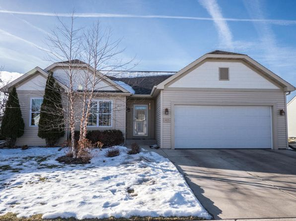 4 bed 3 bath Single Family at 1415 Dovetail Dr Hartford, WI, 53027 is for sale at 250k - 1 of 22