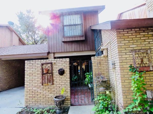 3 bed 3 bath Townhouse at 104 Northview Dr Laredo, TX, 78041 is for sale at 157k - 1 of 20