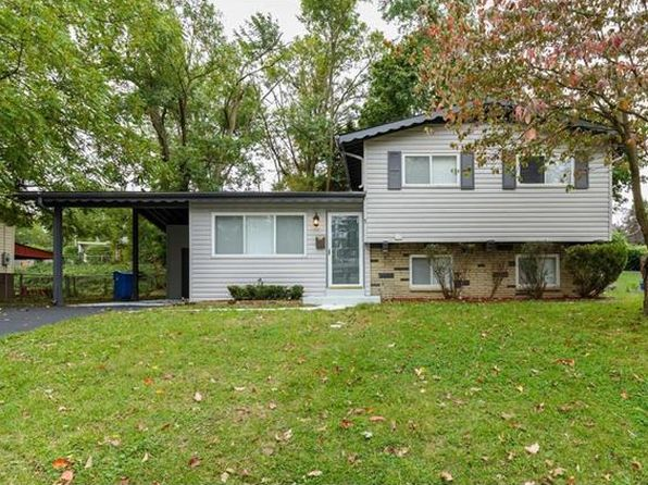 3 bed 2 bath Single Family at 5 Trinity Ln Florissant, MO, 63031 is for sale at 119k - 1 of 42
