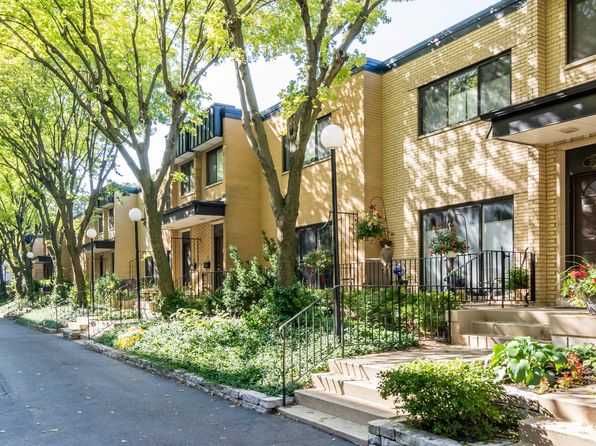 3 bed 4 bath Townhouse at 225 N Kenilworth Ave Oak Park, IL, 60302 is for sale at 475k - 1 of 48