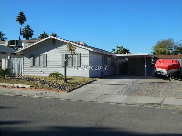 4 bed 2 bath Single Family at Undisclosed Address Las Vegas, NV, 89121 is for sale at 192k - 1 of 17