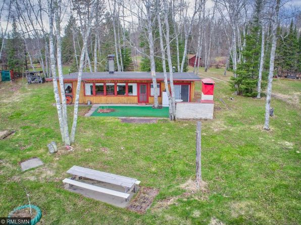 2 bed 1 bath Single Family at 4068 LONG LAKE SHORES RD EVELETH, MN, 55734 is for sale at 130k - 1 of 19