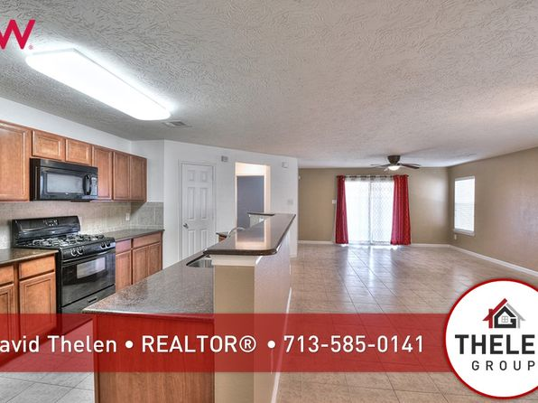 3 bed 2 bath Single Family at 4107 La Terre De Vin Ct Katy, TX, 77449 is for sale at 160k - 1 of 23