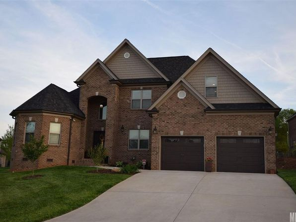 4 bed 4 bath Single Family at 4753 Morning Glow Ln Hickory, NC, 28602 is for sale at 329k - 1 of 22