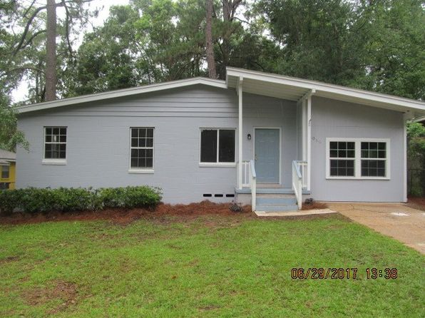 3 bed 1 bath Single Family at 2066 Holmes St Tallahassee, FL, 32310 is for sale at 60k - 1 of 12