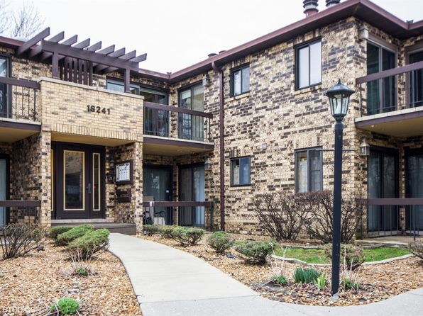 2 bed 2 bath Condo at 18241 Morris Ave Homewood, IL, 60430 is for sale at 90k - 1 of 10