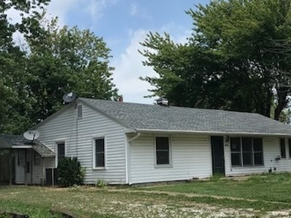 2 bed 1 bath Single Family at 618 E Beech St Sullivan, IN, 47882 is for sale at 27k - 1 of 16