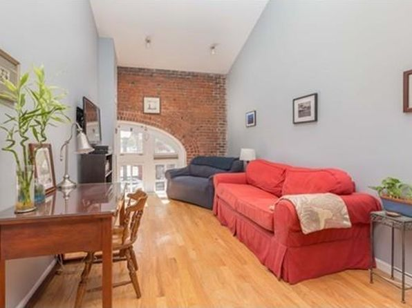 2 bed 1 bath Condo at 106 13th St Charlestown, MA, 02129 is for sale at 525k - 1 of 21