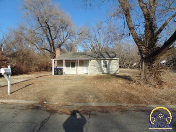 2 bed 1 bath Single Family at 3370 SE IRVINGHAM ST TOPEKA, KS, 66605 is for sale at 32k - 1 of 15