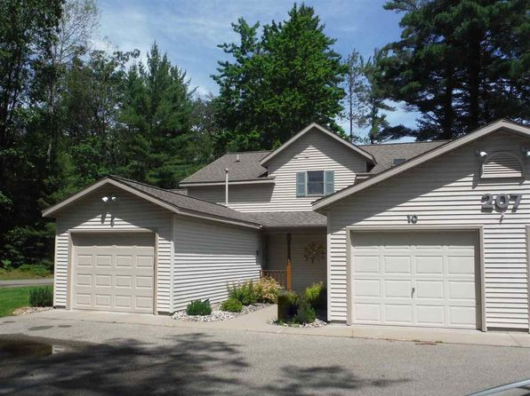 2 bed 2 bath Condo at 207 White Deer Houghton Lake, MI, 48629 is for sale at 100k - 1 of 22