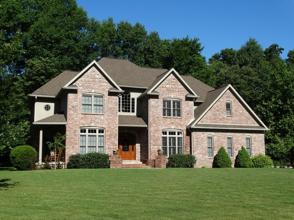 5 bed 5 bath Single Family at 2300 Hawthorn Woods Rd Terre Haute, IN, 47803 is for sale at 460k - 1 of 25
