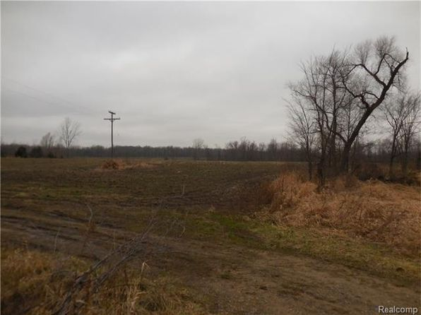 null bed null bath Vacant Land at  Parcel A Klam Rd Columbiaville, MI, 48421 is for sale at 65k - google static map