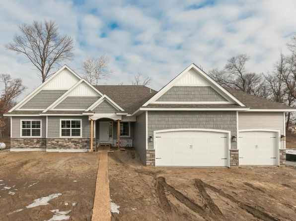 2 bed 2 bath Single Family at  Xxxx 123rd St NW Zimmerman, MN, 55398 is for sale at 337k - google static map
