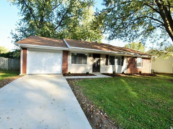 4 bed 1 bath Single Family at 918 Firwood Dr New Carlisle, OH, 45344 is for sale at 105k - 1 of 24