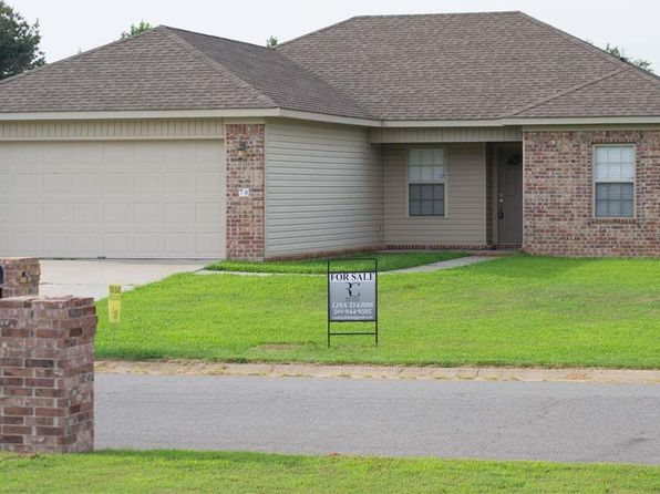 3 bed 2 bath Single Family at 70 Willow Lk Ward, AR, 72176 is for sale at 130k - 1 of 22