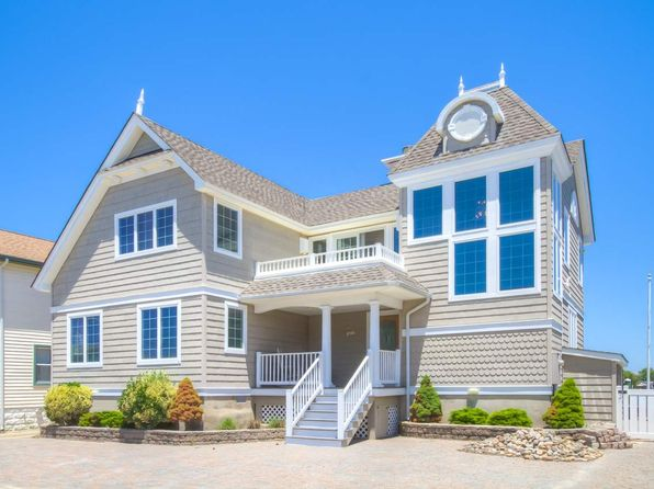 5 bed 4 bath Single Family at 324 92nd St Stone Harbor, NJ, 08247 is for sale at 2.30m - 1 of 23