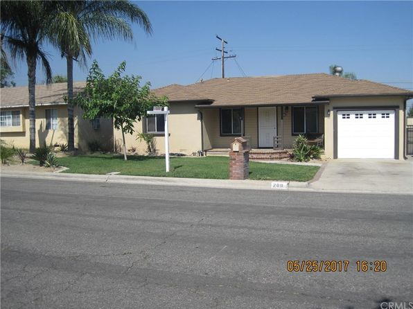 4 bed 2 bath Single Family at 209 N Magnolia Ave Rialto, CA, 92376 is for sale at 329k - 1 of 12