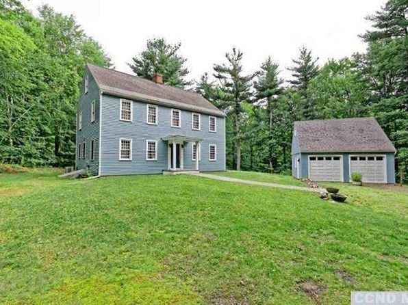 4 bed 3 bath Single Family at 6 Deer Ridge Rd New Lebanon, NY, 12029 is for sale at 429k - 1 of 21