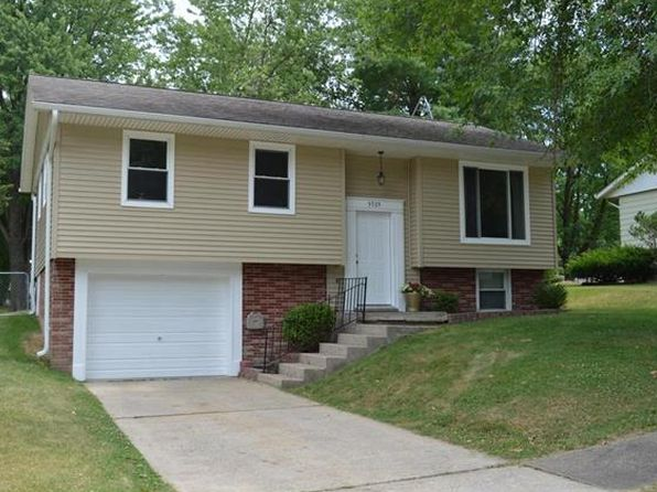 3 bed 1 bath Single Family at 5705 Sir Kay Ct Godfrey, IL, 62035 is for sale at 110k - 1 of 25