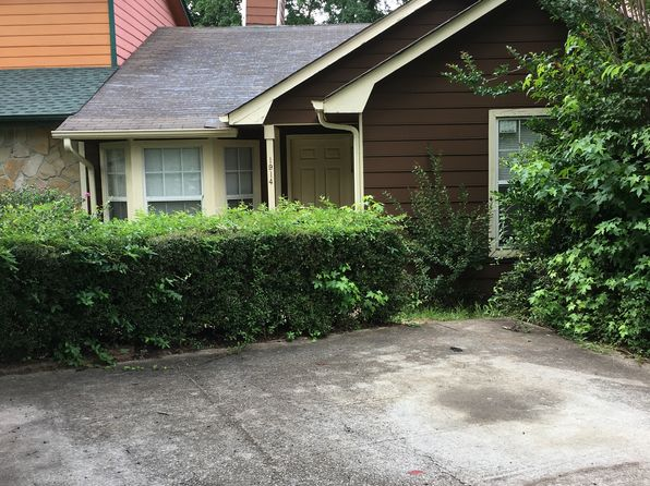 2 bed 2 bath Townhouse at 1914 Cornell Way Morrow, GA, 30260 is for sale at 50k - 1 of 13