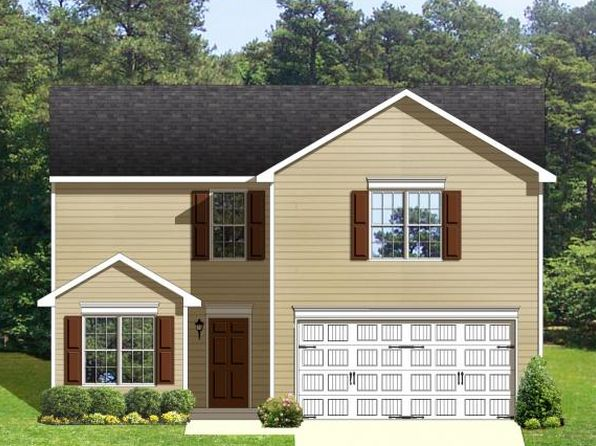 4 bed 2 bath Single Family at 296 Thistle Downs Dr Burlington, NC, 27215 is for sale at 155k - 1 of 3