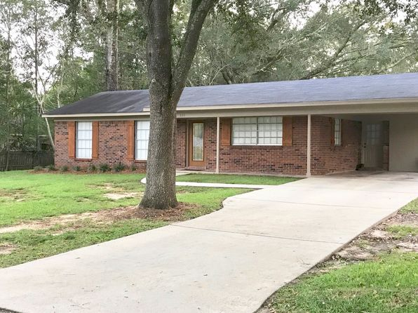 4 bed 3 bath Single Family at 131 Bemis St Saraland, AL, 36571 is for sale at 156k - 1 of 11