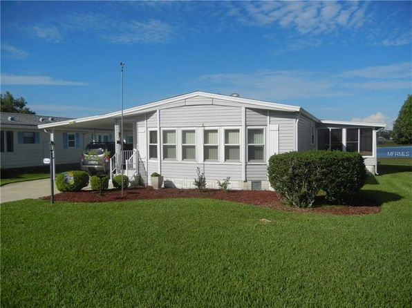 2 bed 2 bath Mobile / Manufactured at 24933 Pine Hl Leesburg, FL, 34748 is for sale at 120k - 1 of 13