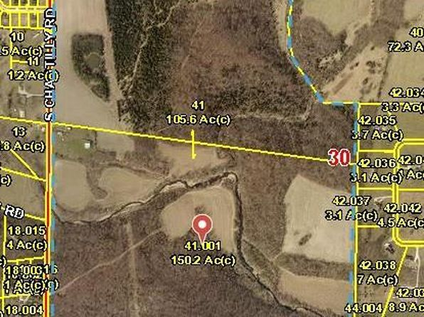 null bed null bath Vacant Land at 440 S Chantilly Rd Moscow Mills, MO, 63362 is for sale at 1.10m - 1 of 4