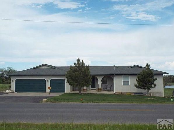 4 bed 3 bath Single Family at 4630 CROW CUTOFF COLORADO CITY, CO, 81019 is for sale at 298k - 1 of 42