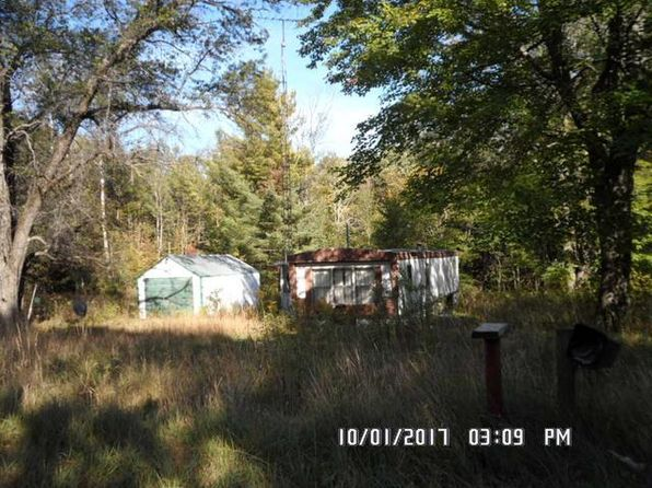 2 bed 1 bath Mobile / Manufactured at 7840 Jacks Rd Harrison, MI, 48625 is for sale at 7k - 1 of 10