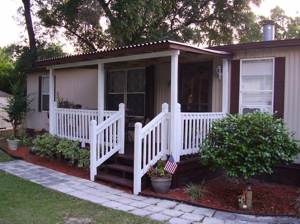 3 bed 2 bath Mobile / Manufactured at 4246 N Pine Dr Hernando, FL, 34442 is for sale at 60k - 1 of 14