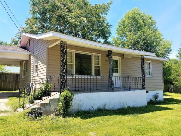2 bed 1 bath Single Family at 413 W 13th St Mountain Grove, MO, 65711 is for sale at 35k - 1 of 14