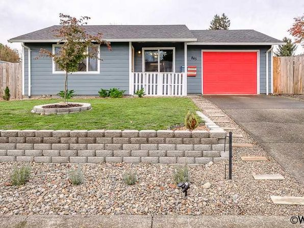 3 bed 1 bath Single Family at 845 N 5th St Aumsville, OR, 97325 is for sale at 220k - 1 of 32