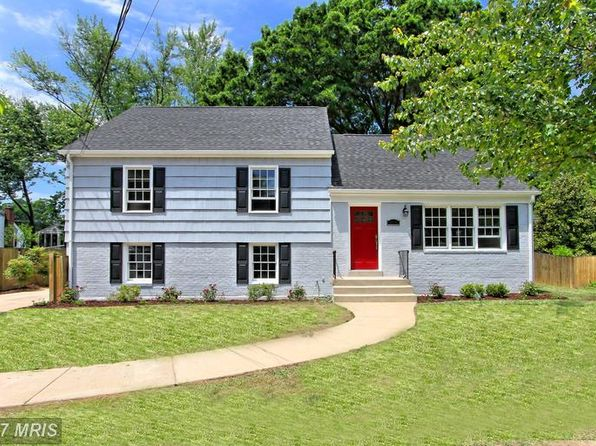 4 bed 3 bath Single Family at 8414 Crossley Pl Alexandria, VA, 22308 is for sale at 750k - 1 of 32