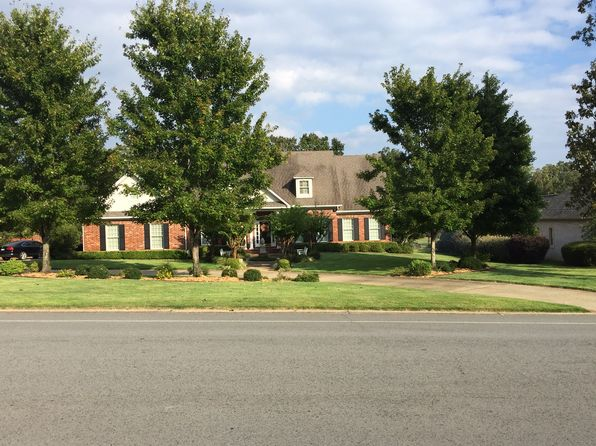 4 bed 5 bath Single Family at 41 Greystone Blvd Cabot, AR, 72023 is for sale at 400k - 1 of 73
