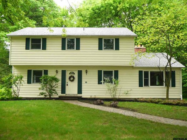 4 bed 2.1 bath Single Family at 16 Belmonte Ln Clifton Park, NY, 12065 is for sale at 259k - 1 of 25