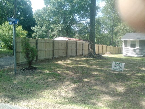 3 bed 2 bath Single Family at 12489 State Rd King George, VA, 22485 is for sale at 150k - google static map