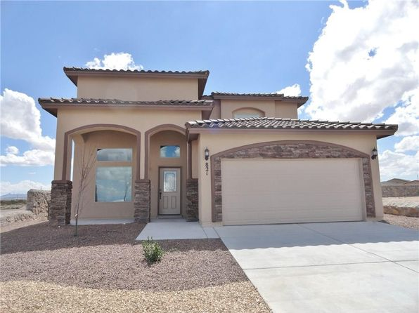 4 bed 3 bath Single Family at 821 Lorraine Park Sunland Park, NM, 88063 is for sale at 220k - 1 of 10