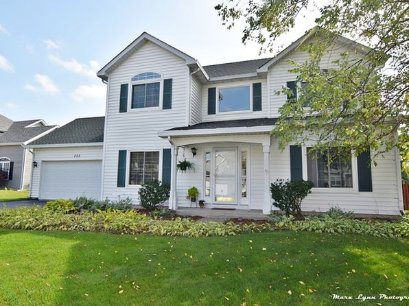 3 bed 3 bath Single Family at 808 Magnolia Dr North Aurora, IL, 60542 is for sale at 235k - 1 of 26