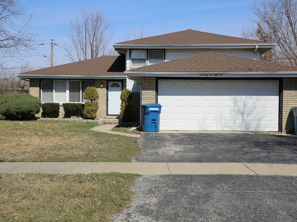 3 bed 2 bath Single Family at 7656 W 80th St Bridgeview, IL, 60455 is for sale at 200k - 1 of 10