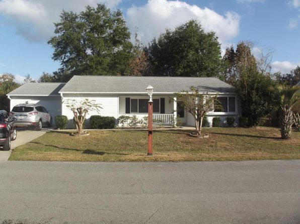2 bed 2 bath Single Family at 10889 SW 91st Ter Ocala, FL, 34481 is for sale at 115k - google static map