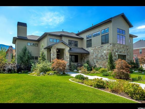 6 bed 6 bath Single Family at 3370 E GLACIER LN SANDY, UT, 84092 is for sale at 1.65m - 1 of 50
