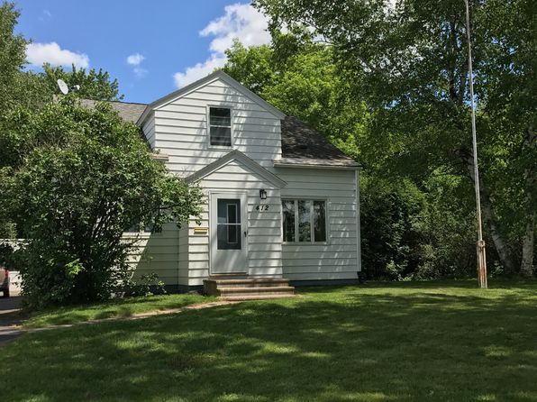 4 bed 2 bath Single Family at 412 22ND ST CLOQUET, MN, 55720 is for sale at 190k - 1 of 12