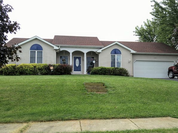 4 bed 3 bath Single Family at 1121 Church St German Valley, IL, 61039 is for sale at 153k - 1 of 17