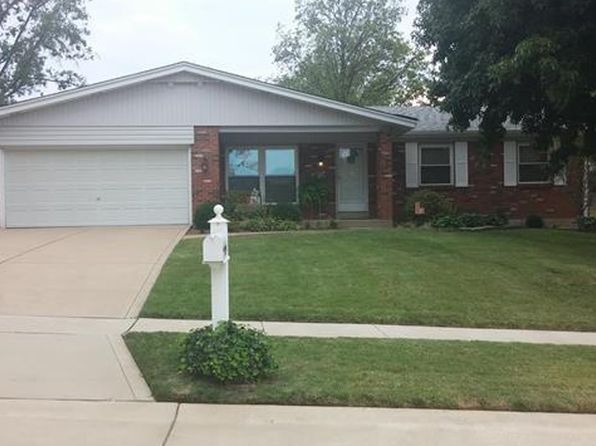 3 bed 3 bath Single Family at 11754 Chess Dr Bridgeton, MO, 63044 is for sale at 190k - 1 of 7